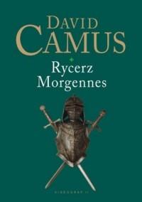 Okładka książki Rycerz Morgennes