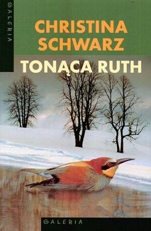 Okładka książki Tonąca Ruth