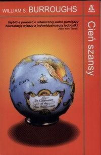 Okładka książki Cień szansy
