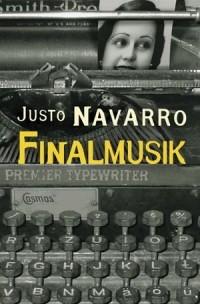 Okładka książki Finalmusik