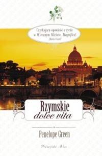 Okładka książki Rzymskie dolce vita