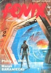 Okładka książki Fenix 1990 3 (3)