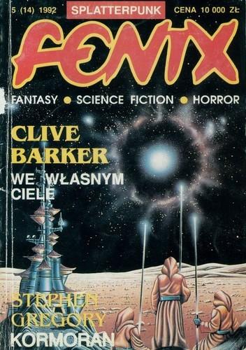 Okładka książki Fenix 1992 05 (14)