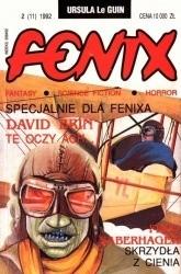 Okładka książki Fenix 1992 2 (11)