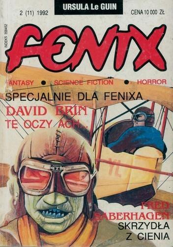 Okładka książki Fenix 1992 02 (11)