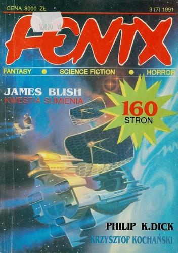 Okładka książki Fenix 1991 03 (7)
