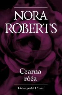 Okładka książki Czarna róża