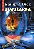 Okładka książki Simulakra