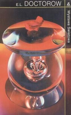 Okładka książki Wystawa Światowa