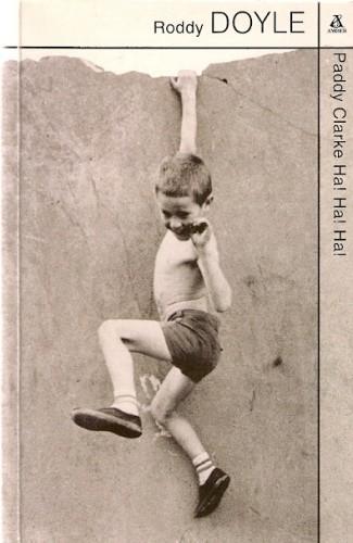Okładka książki Paddy Clarke Ha! Ha! Ha!