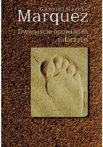 Okładka książki Dwanaście opowiadań tułaczych