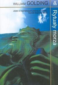 Okładka książki Rytuały morza