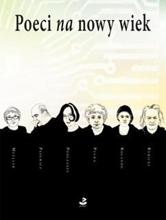Okładka książki Poeci na nowy wiek