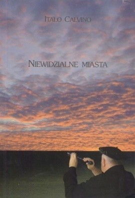 Okładka książki Niewidzialne miasta