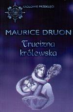 Okładka książki Trucizna Królewska