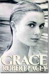 Okładka książki Grace