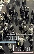 Okładka książki Katecheci i frustraci
