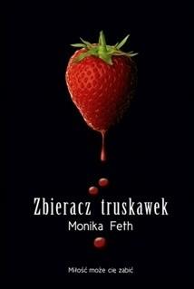 Okładka książki Zbieracz truskawek
