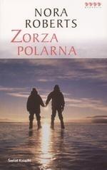 Okładka książki Zorza polarna