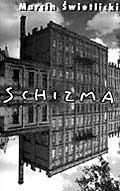 Okładka książki Schizma