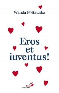 Okładka książki Eros et iuventus!