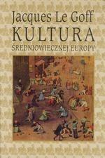 Okładka książki Kultura średniowiecznej Europy