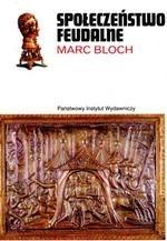 Okładka książki Społeczeństwo feudalne