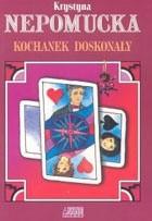 Okładka książki Kochanek doskonały