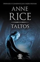 Okładka książki Taltos