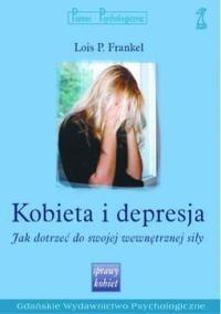 Okładka książki Kobieta i depresja