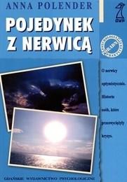 Okładka książki Pojedynek z nerwicą