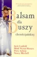 Okładka książki Balsam dla duszy chrześcijańskiej