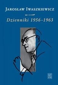Okładka książki Dzienniki 1956-1963
