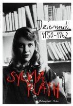 Okładka książki Dzienniki 1950-1962