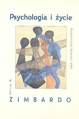 Okładka książki Psychologia i życie