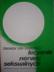 Okładka książki Leczenie nerwic seksualnych