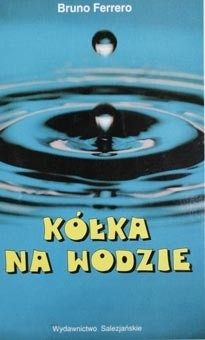 Okładka książki Kółka na wodzie