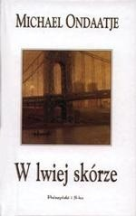 Okładka książki W lwiej skórze