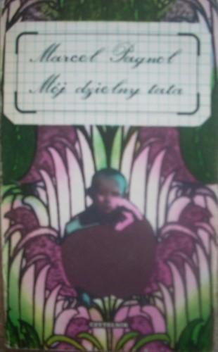 Okładka książki Mój dzielny tata