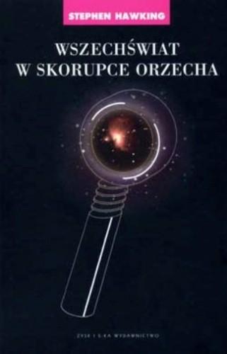 Okładka książki Wszechświat w skorupce orzecha