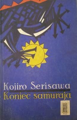 Okładka książki Koniec samuraja