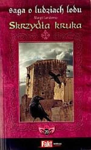 Okładka książki Skrzydła kruka