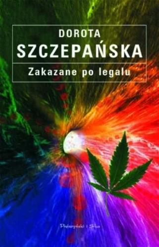 Okładka książki Zakazane po legalu