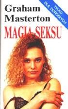 Okładka książki Magia seksu