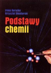 Okładka książki Podstawy chemii