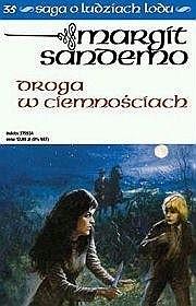 Okładka książki Droga w ciemnościach