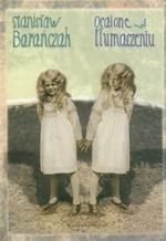 Okładka książki Ocalone w tłumaczeniu