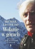 Okładka książki Wołanie w górach