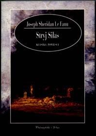 Okładka książki Stryj Silas