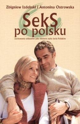 Okładka książki Seks po polsku
